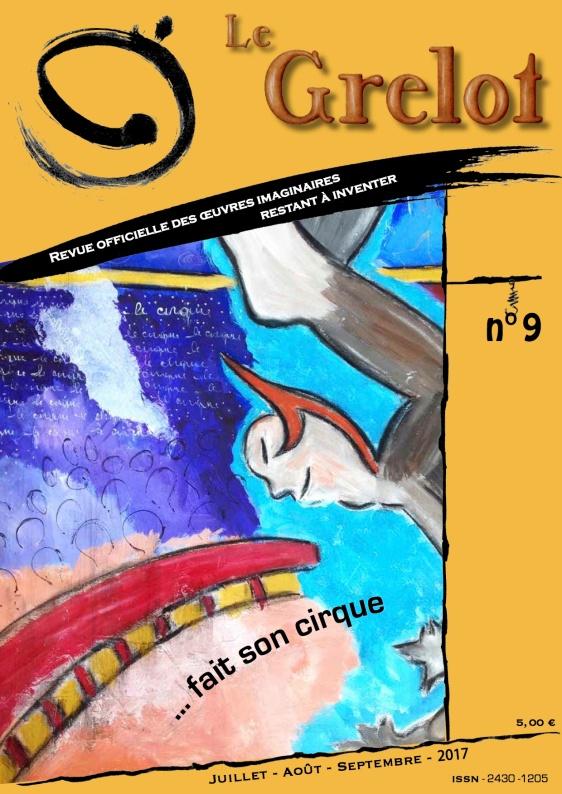 GRELOT 9 couverture
